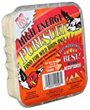 C and S Products Pure Suet, 12-Piece, My Pet Supplies