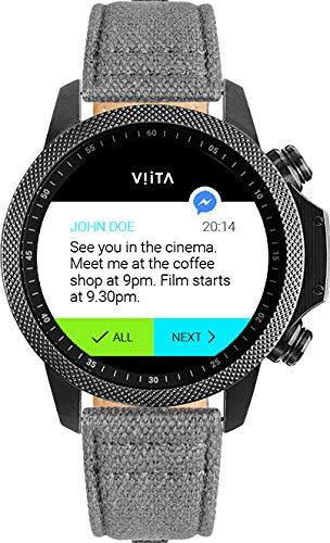 Reloj - Viita - para - SR05W1112: Amazon.es: Relojes