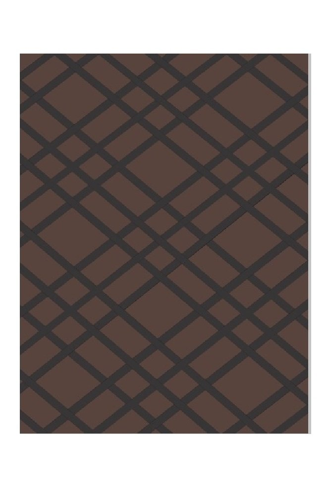 Bulletin-Memo Board and Picture Frame: Brown and Black (Slim (9