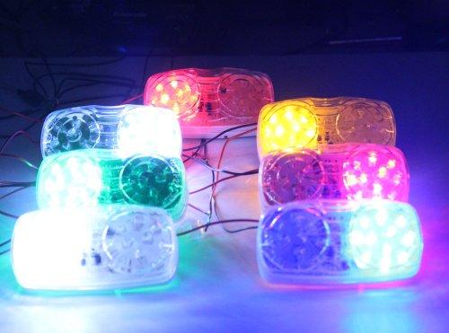 Explain Led Lighting - 7