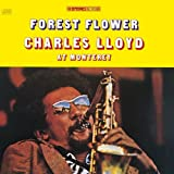 Forest Flower: Live in Monterey - Charles Lloyd