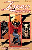 Zorro Rides Again Volume 2: the Wrath of Lady Zorro TP, Matt Wagner, 160690454X