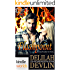 Dallas Fire & Rescue: Flashpoint (Kindle Worlds Novella) (Cowboys on the Edge Book 4)