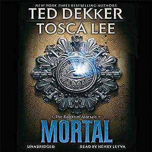 Mortal Audiobook