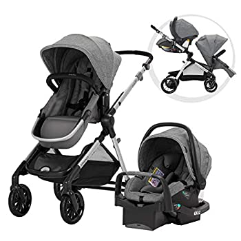 Baby Travel Systems
