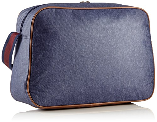 Shoulder Puma Bag Peacoat Reporter Grade Blue ffqH8w