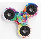 Fidget Toy Tri-Spinner Hand Spinner Camouflage with Premium Hybrid Ceramic Bearing , Stress Reducer Relieve Anxiety and Boredom