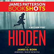Hidden: A Mitchum Story | James O. Born, James Patterson