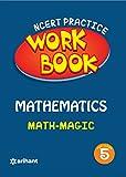 WORKBOOK MATH CBSE- CLASS 5TH