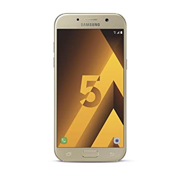 Samsung A520F Galaxy A5 unlocked: Amazon co uk: Electronics