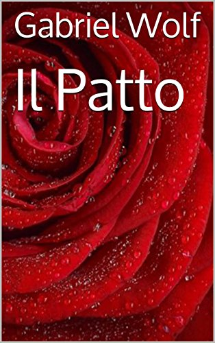 Il Patto (Frammenti di Tenebre Vol. 2) (Italian Edition)