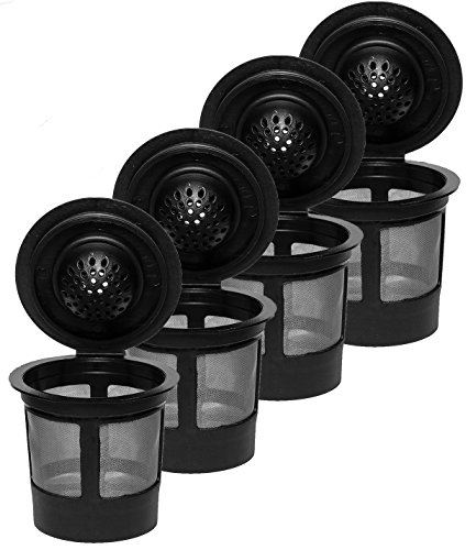Keurig Reusable Coffee Pods