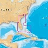 Navionics GPS Service Platinum+ CF US 906 SE-US & Bahamas Nautical Chart on Compact Flash Card - CF/906P+