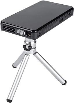 Tangxi Mini proyector portátil, Mini proyector 4k con Pantalla de ...