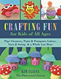 Crafting Fun for Kids of All Ages: Pipe