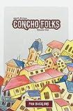 Concho Folks 1800s Fiction: Short Stories