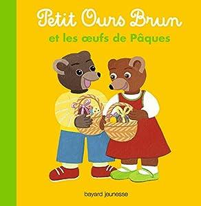 """Afficher """"Petit Ours brun Petit Ours brun et les oeufs de Pâques"""""""