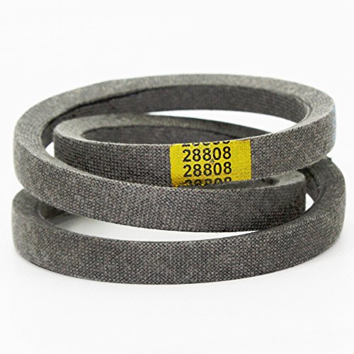 MAYTAG AMANA Speed Queen Washer / Washing Machine Replacement Belt for 28808 (Replacement Washer Belt)