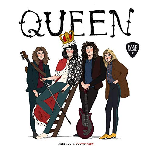 Queen (Band Records 4) (Band Reco