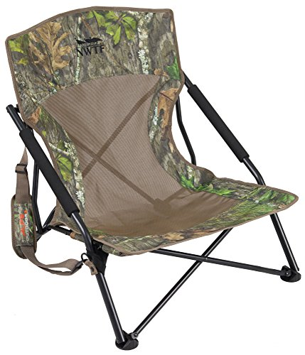 ALPS OutdoorZ NWTF Vanish Hunting Chair (Chairs Ground)