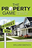The Property Game, William Barnes, 1934606030
