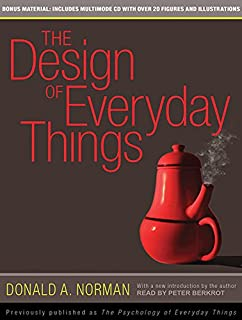 The Design of Everyday Things (1452654123) | Amazon Products
