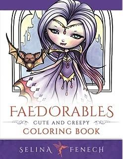 Tattoo Darlings An Inky Girls Coloring Book Hannah Lynn