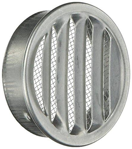 Lomanco CV-2 2-Inch Mini Vents - Lomanco Mini Vents