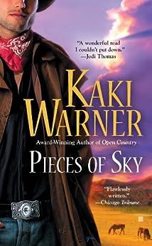 Pieces of Sky (Berkley Sensation) by [Warner, Kaki]