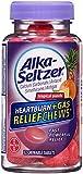 Alka-Seltzer Heartburn + Gas ReliefChews - Relief