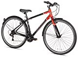 Concord Men's KEBG9SC700 Hybrid Bike, Medium Review