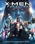 X-men Apocalypse (Bilingual) [3D Blu-...