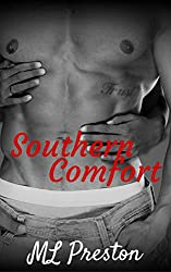 Southern Comfort (Southern Charm Book 2)
