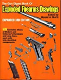 Gun Digest Book of Exploded Firearm Drawings, Harold A. Murtz, 0910676453