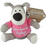 Boofle Sister Bear Gift