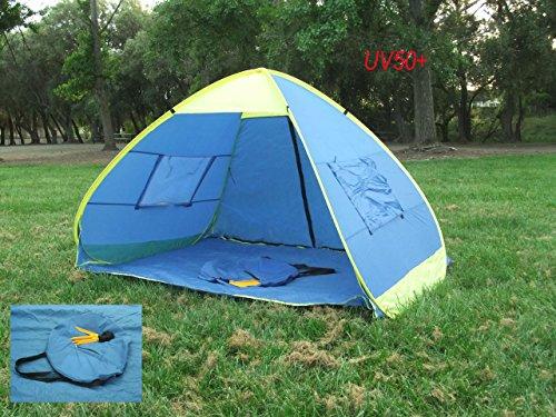 ... Beach Sun Shelter Tent. $39.85 ... & Genji Instant Up Pop Up Park and Beach Sun Shelter Tent - Azon ...