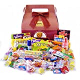 Candy Crate 1990's Retro Candy Gift Box