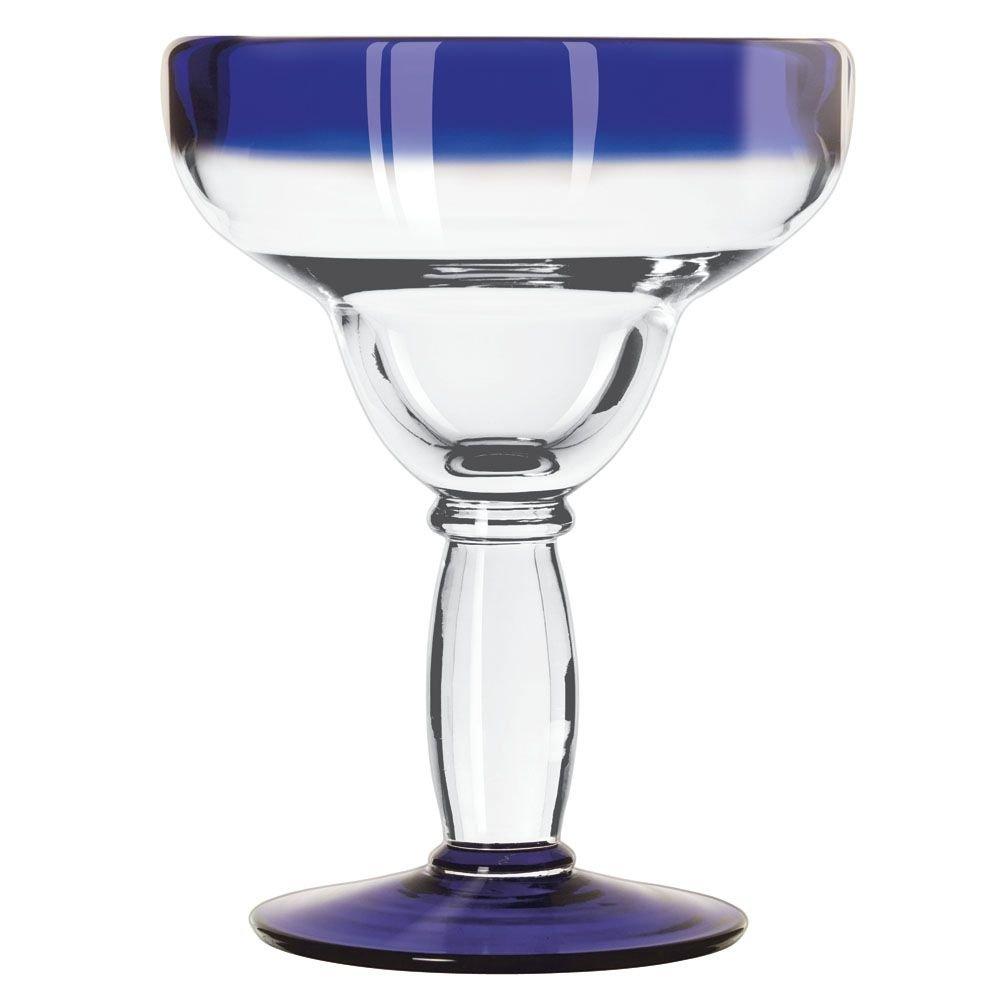 Libbey 92308 Aruba 12 Ounce Margarita Glass - 12 / CS