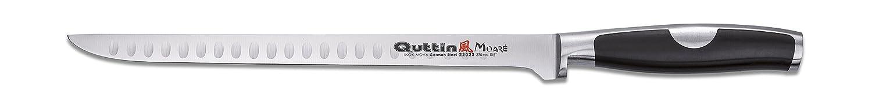 Quttin Moaré - Cuchillo jamonero, 27 centímetros