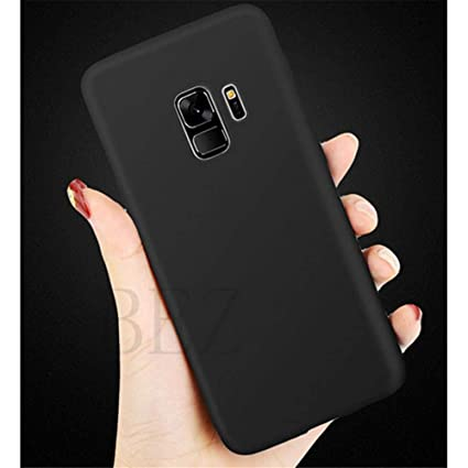 Amazon.com: Matte Case for Samsung Galaxy S9 S8 Plus S7 S6 ...