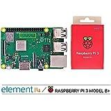 【Raspberry Pi 3 Model B+ 2018 技適取得済】Raspberry Pi 3 Model B+ *本体一年保証 (3B+(E14 UK))