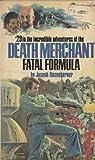 Fatal Formula, Joseph N. Rosenberger, 0523402724
