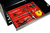 Olsa Tools | Tool Box Organizer Tray | Parts