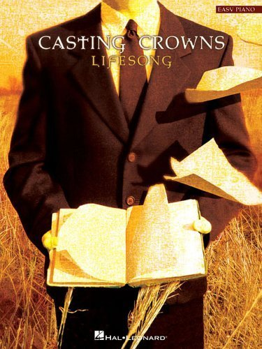 casting crowns easy piano - 9