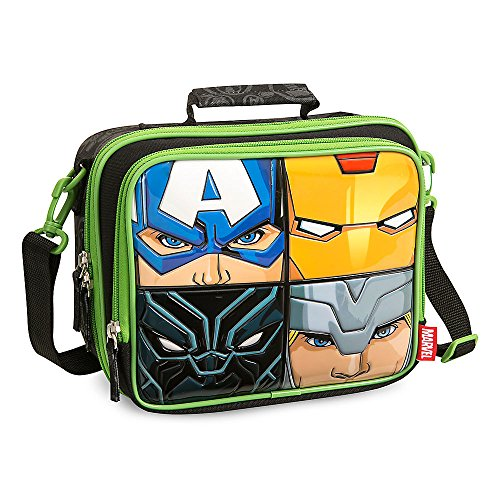 Marvel Avengers Lunch Tote