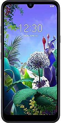 LG Q60 Smartphone - 64GB - 3GB RAM - Dual Sim - Aurora Black: Lg ...