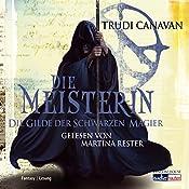 Die Meisterin (Die Gilde der schwarzen Magier 3) | Trudi Canavan