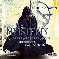Die Meisterin (Die Gilde der schwarzen Magier 3)
