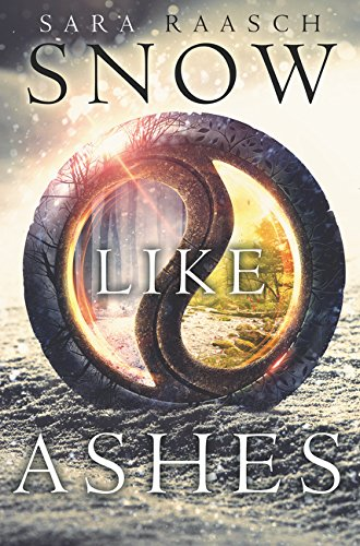 Snow Like Ashes (Paperback)