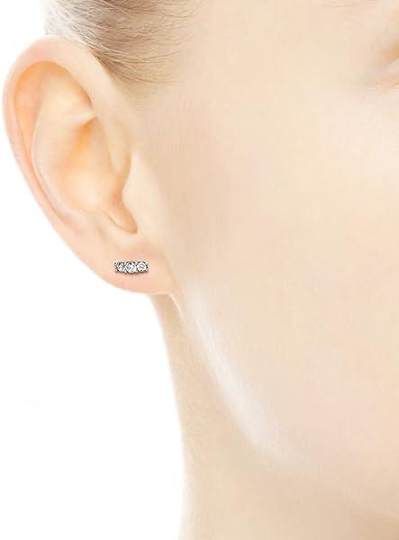62d1ccd41 290725CZ Sparkling Elegance Earrings. PANDORA 290725CZ Sparkling Elegance  Earrings